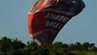 Fatal Hot Air Balloon Accident in Turkey