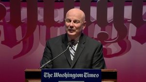 The Washington Times 30th Anniversary Gala - Welcoming Remarks: Thomas P. McDevitt