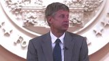Newsmaker: Gov. Gary Johnson on Debate Exclusion