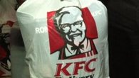 Hot Chicken: Gaza Smugglers Offer KFC