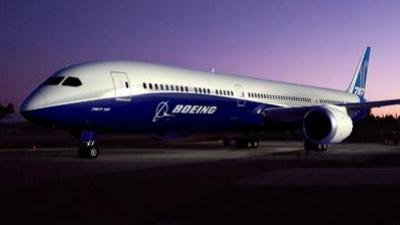 Boeing, Airbus Battle for Sales Supremacy
