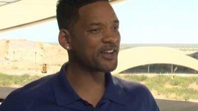 Will Smith's Acting Dynasty Dreams