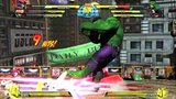 Zadzooks: Marvel vs. Capcom 3 - game play w/ interview, Seth Killian