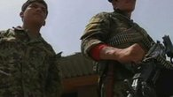 Afghan Forces Take Afghanistan Security Lead