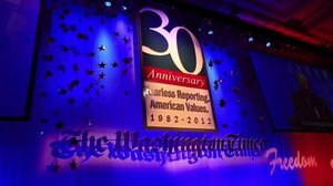 The Washington Times Celebrates 30 Years