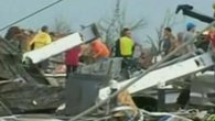 Huge Tornado Kills Dozens Near Oklahoma City