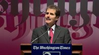 The Washington Times 30th Anniversary Gala - Master of Ceremonies: John Stossel