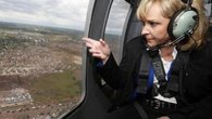 Gov. Fallin: Okla. Facing Horrific Disaster