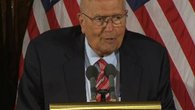 "Dingell: ""I'm the Luckiest Man in Shoe Leather"""