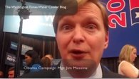 Obama campaign manager Jim Messina: Fort Hood shooting 'not a campaign issue'