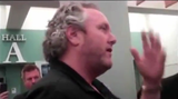 Water Cooler: Daily Kos blogger, Ryan Clayton accuses Andrew Breitbart (Part 1)