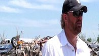 Moore Native Toby Keith Tours Tornado Damage