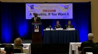 The Washington Times 30th Anniversary Symposium - Freedom