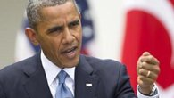 Obama Says He&#39;s &#39;outraged&#39; by IRS Case
