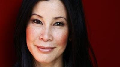 Lisa Ling on Confidence, New Motherhood