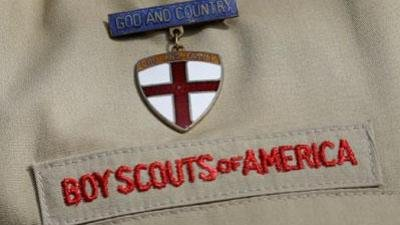 Boy Scouts Approve Plan to Accept Gay Boys