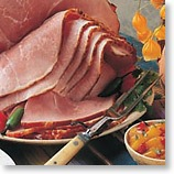 Donne Tempo Holiday Ham