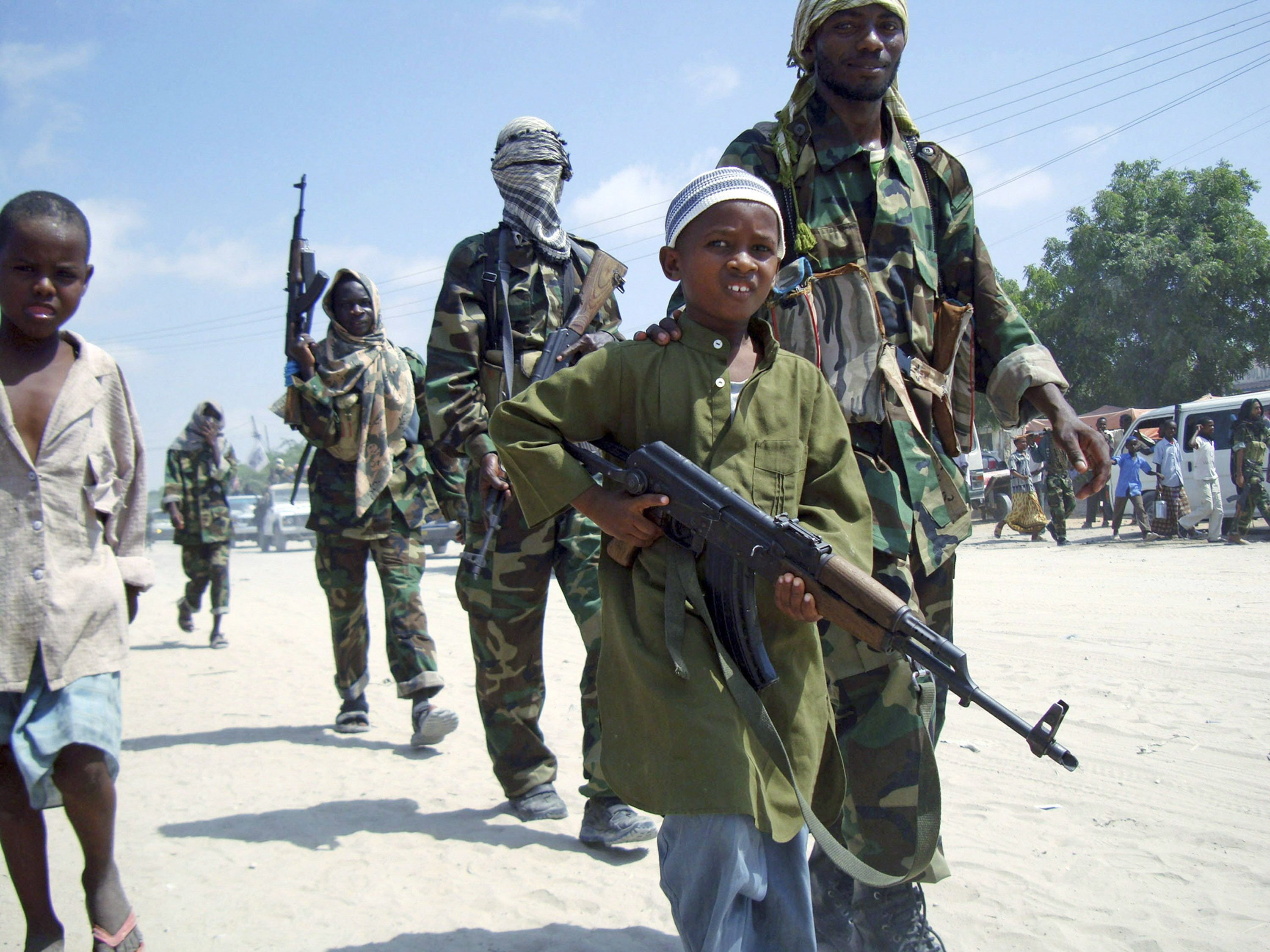 Africa providing 'safe haven' to Islamist terror groups, special forces  commander says - Washington Times