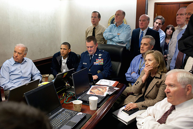 How Obama admin. burned CIA asset who pinpointed bin Laden's location in Pakistan