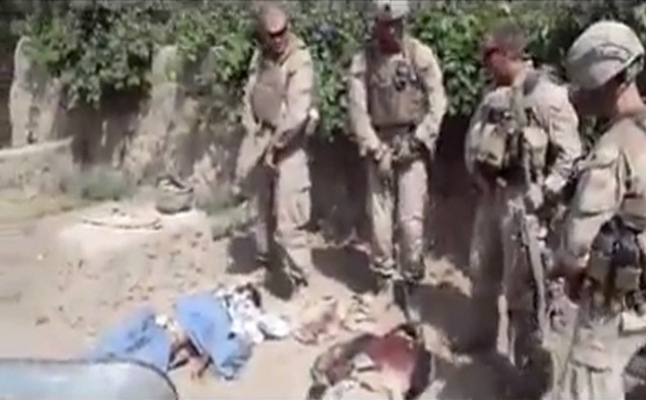 Marine corps drops taliban urination desecration case commandant marine corps drops taliban urination desecration case commandant saves face washington times sciox Image collections