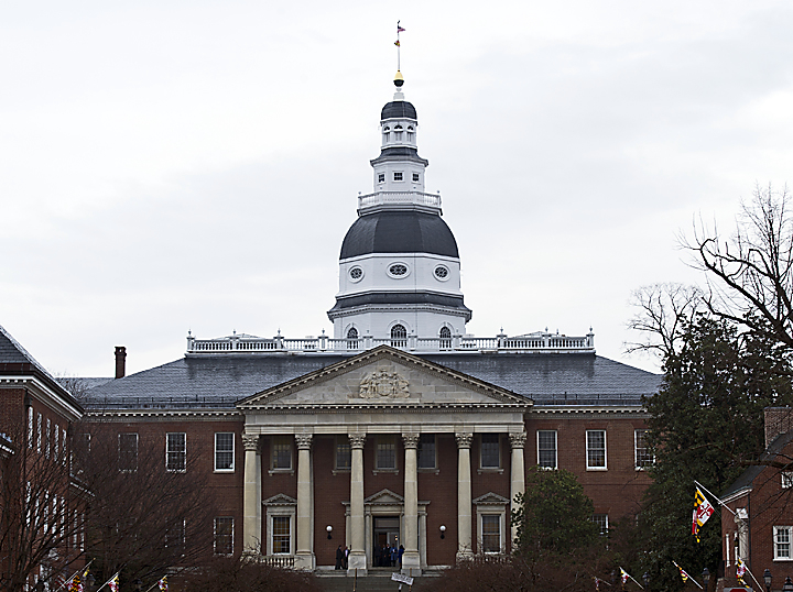 Maryland workers sue union, demand refunds of illegally collected dues