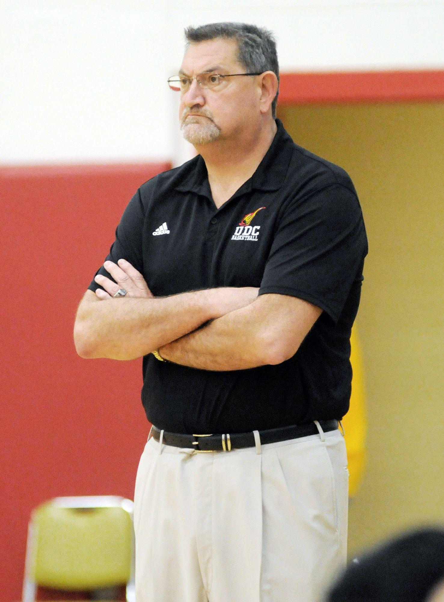 UDC responds to Jeff Ruland s tough love coaching method