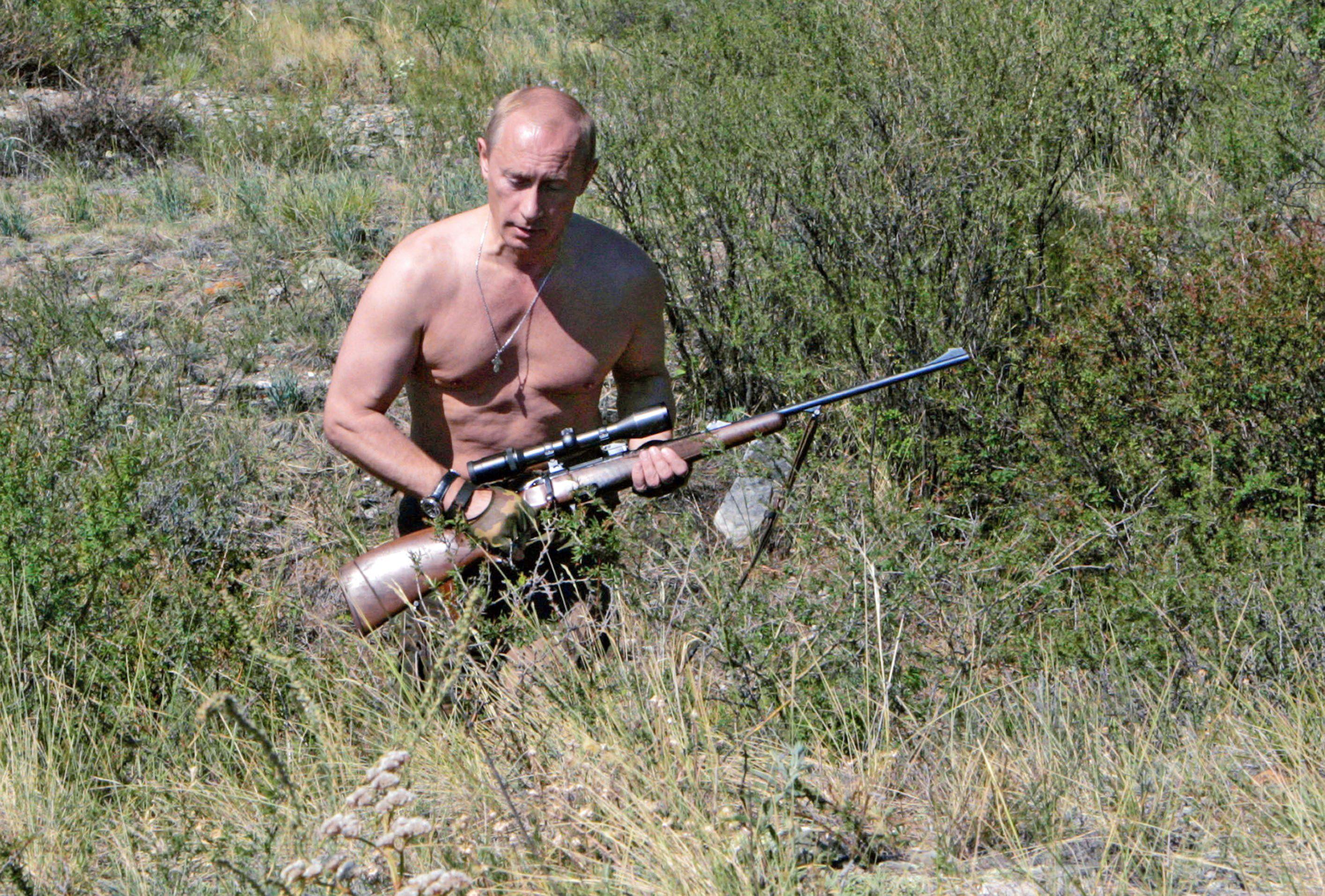 Путин и оргии 19 фотография