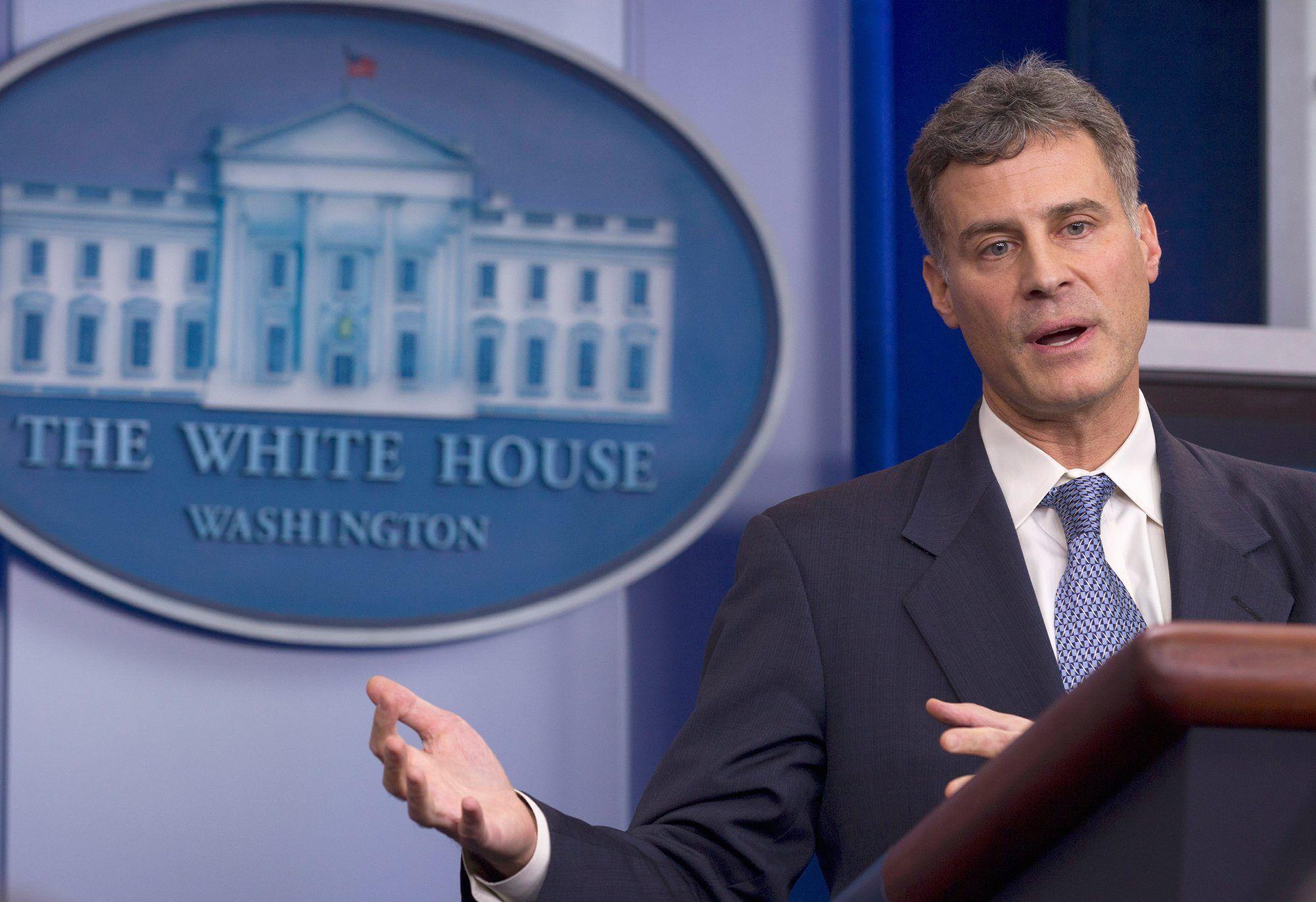 Alan Krueger, former Obama and Clinton economic aide, dies