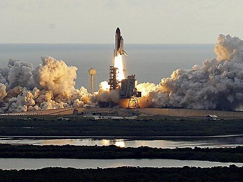 Why investing in space must be a priority