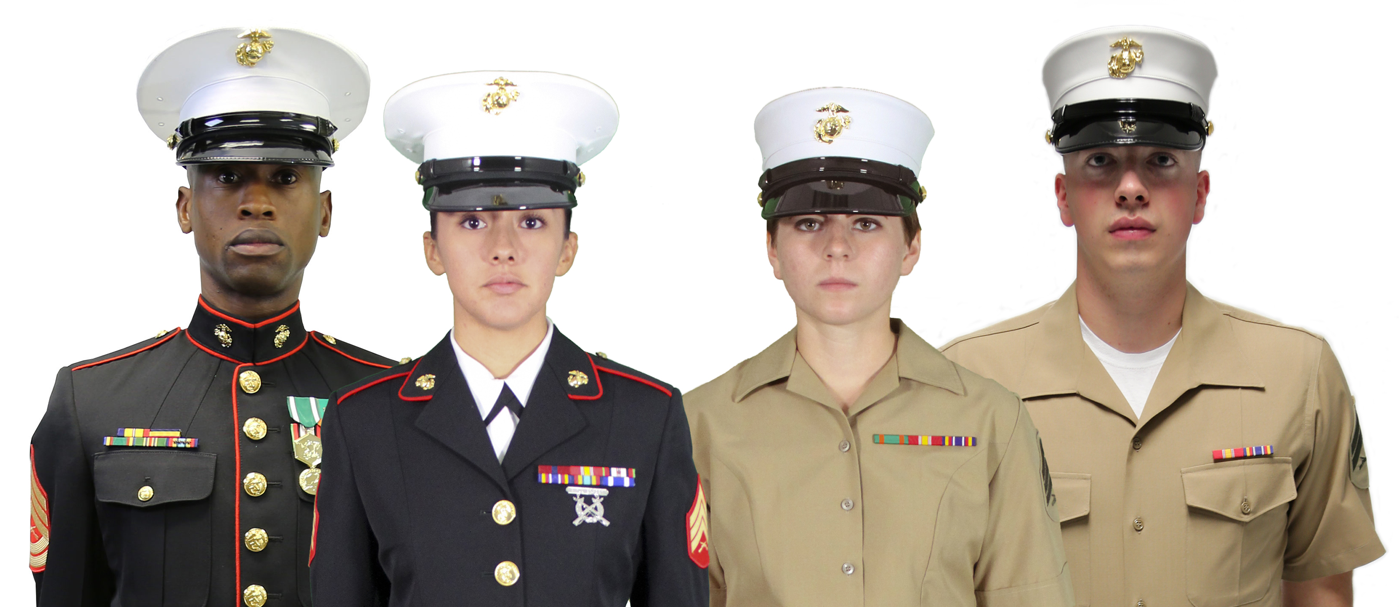 U S Marines Turn Up Noses At Obama S New Girly Hats