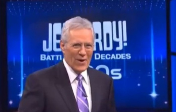 Quiz: Are You Smarter Than A Jeopardy Contestant