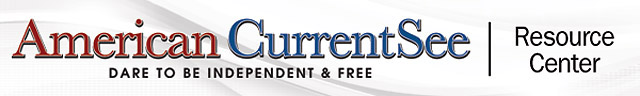 American Currentsee Resource Center logo