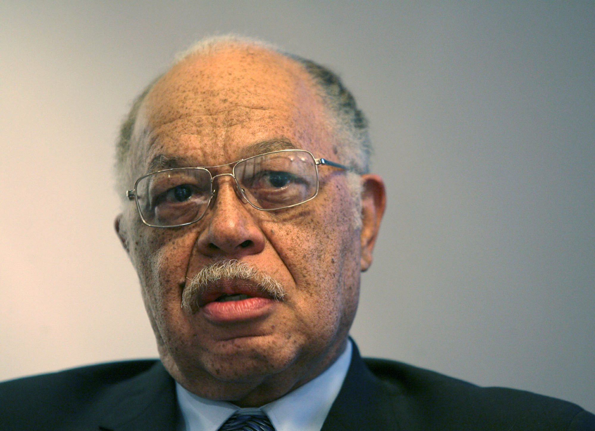 Kermit Gosnell s son shot during Philadelphia home invasion