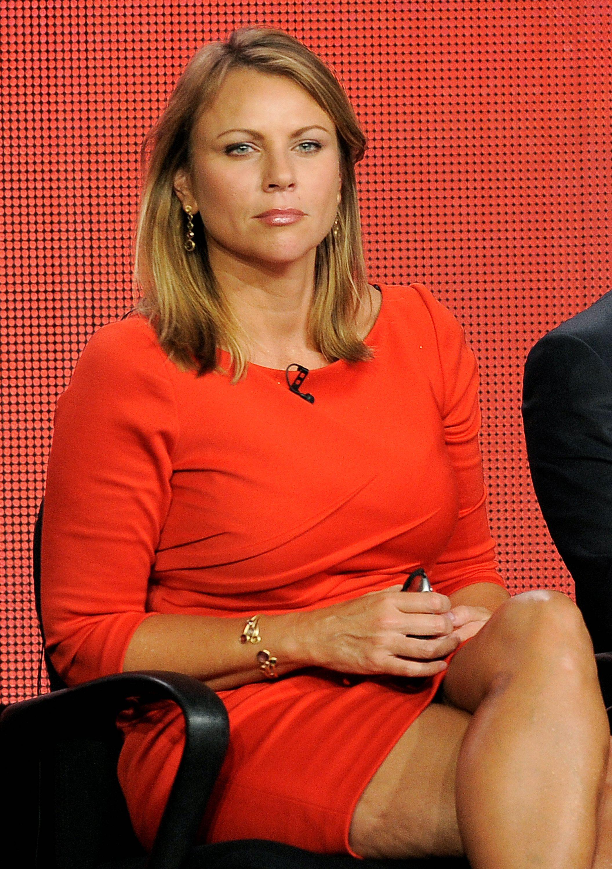 Curl Left Scrambles To Squash Lara Logans Return Washington Times