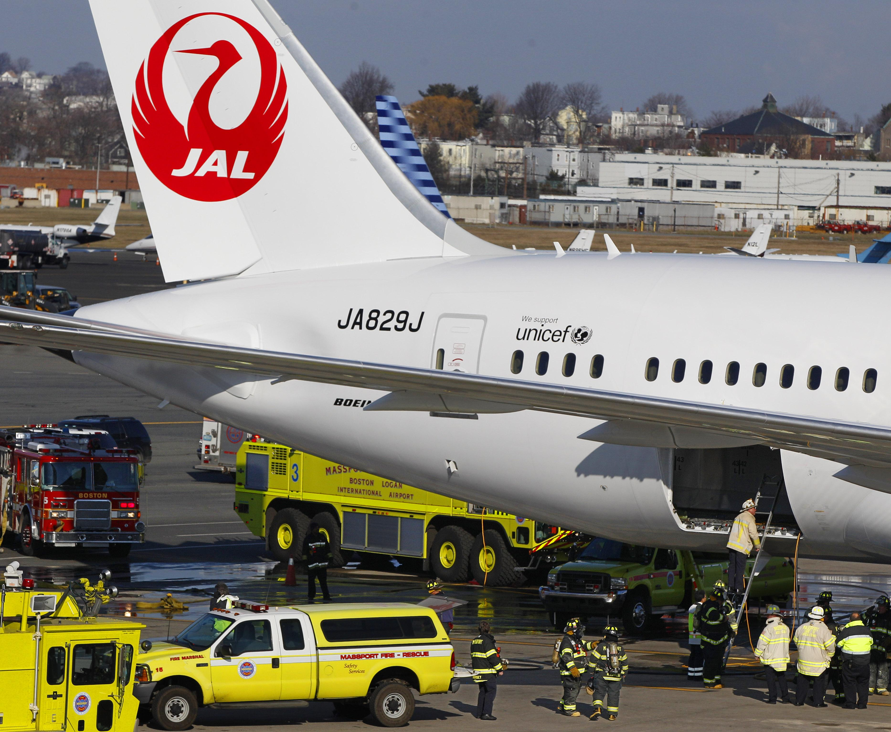 Baby on board? Japan Airlines allowing travelers to see where infants