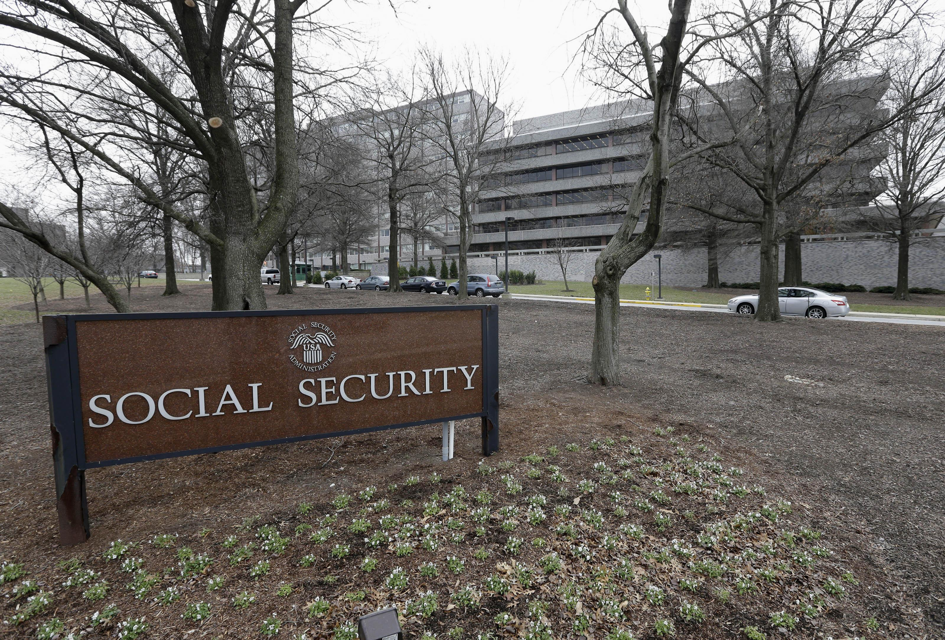6.5M people with active Social Security numbers are 112 or older: IG