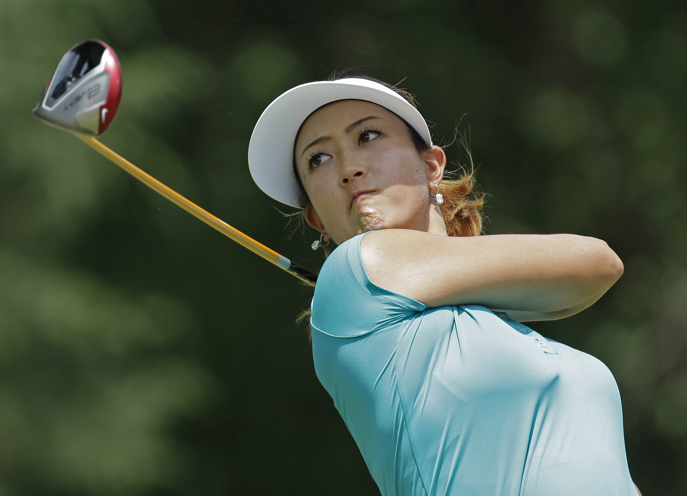 Will golf michelle wie nude sorry