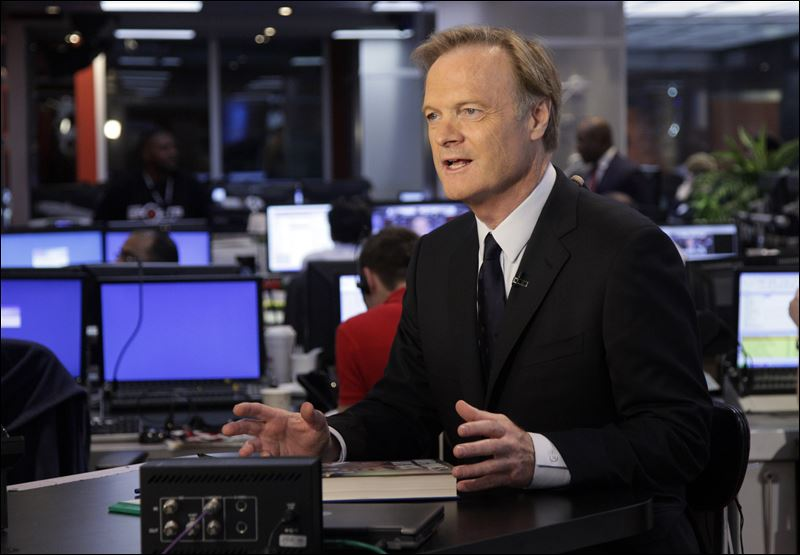 MSNBC's Lawrence O'Donnell retracts Trump-Russia claim: 'I shouldn't have reported it'