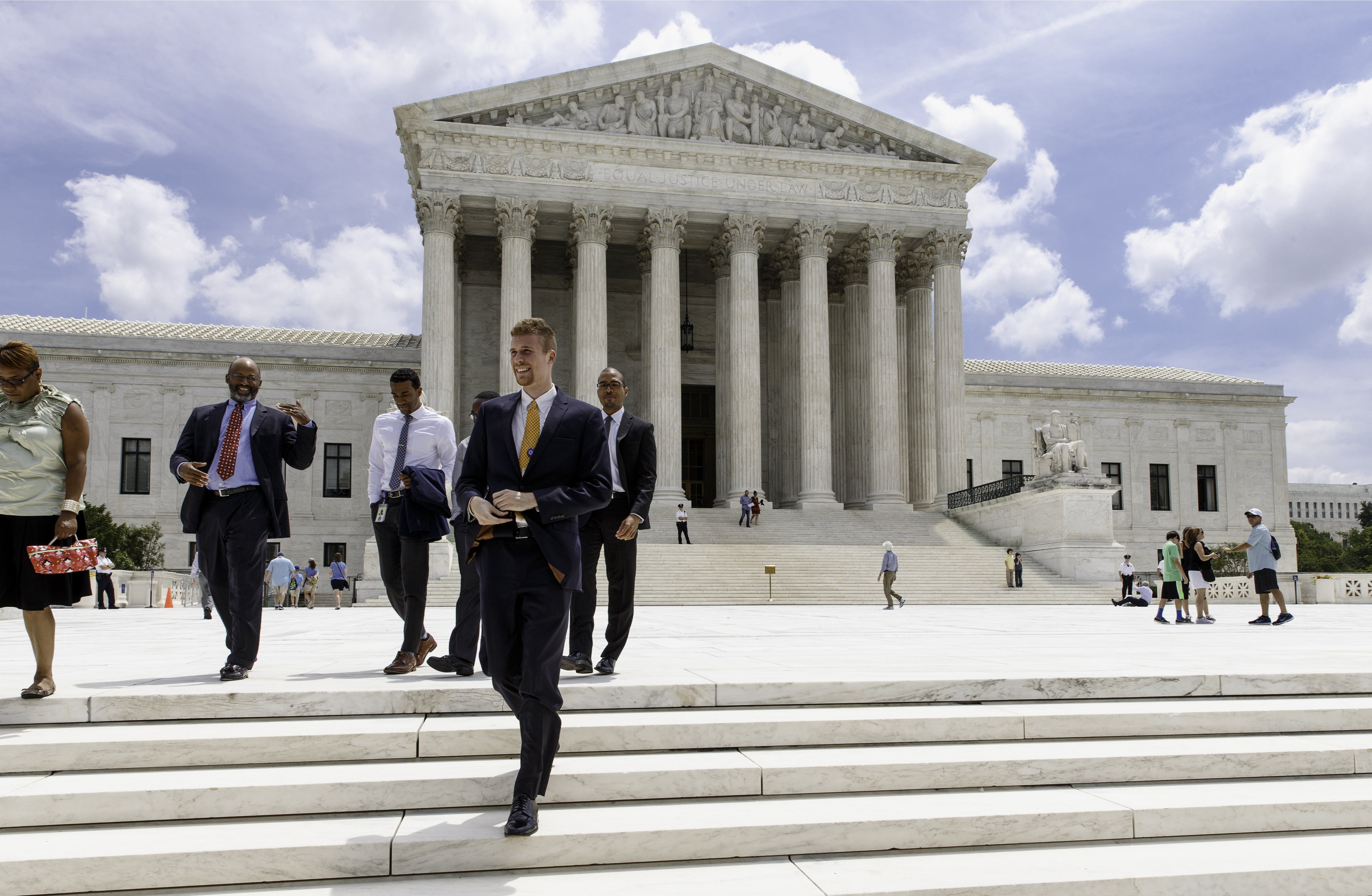 U.S. Supreme Court Asked to Review Louisiana Marriage Case