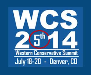 Western Conservative Summit 2014