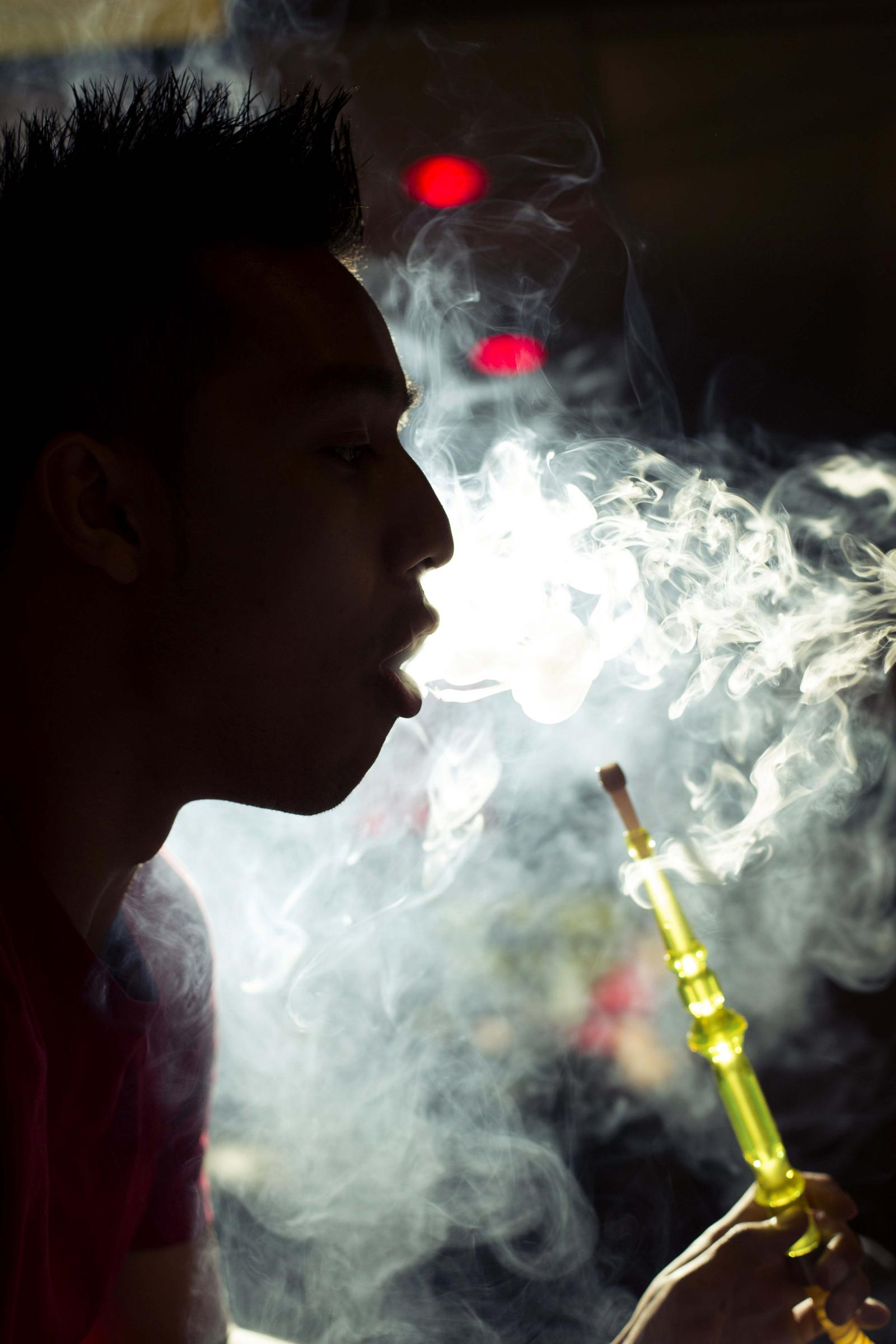 How to smoke a hookah Ways and rules