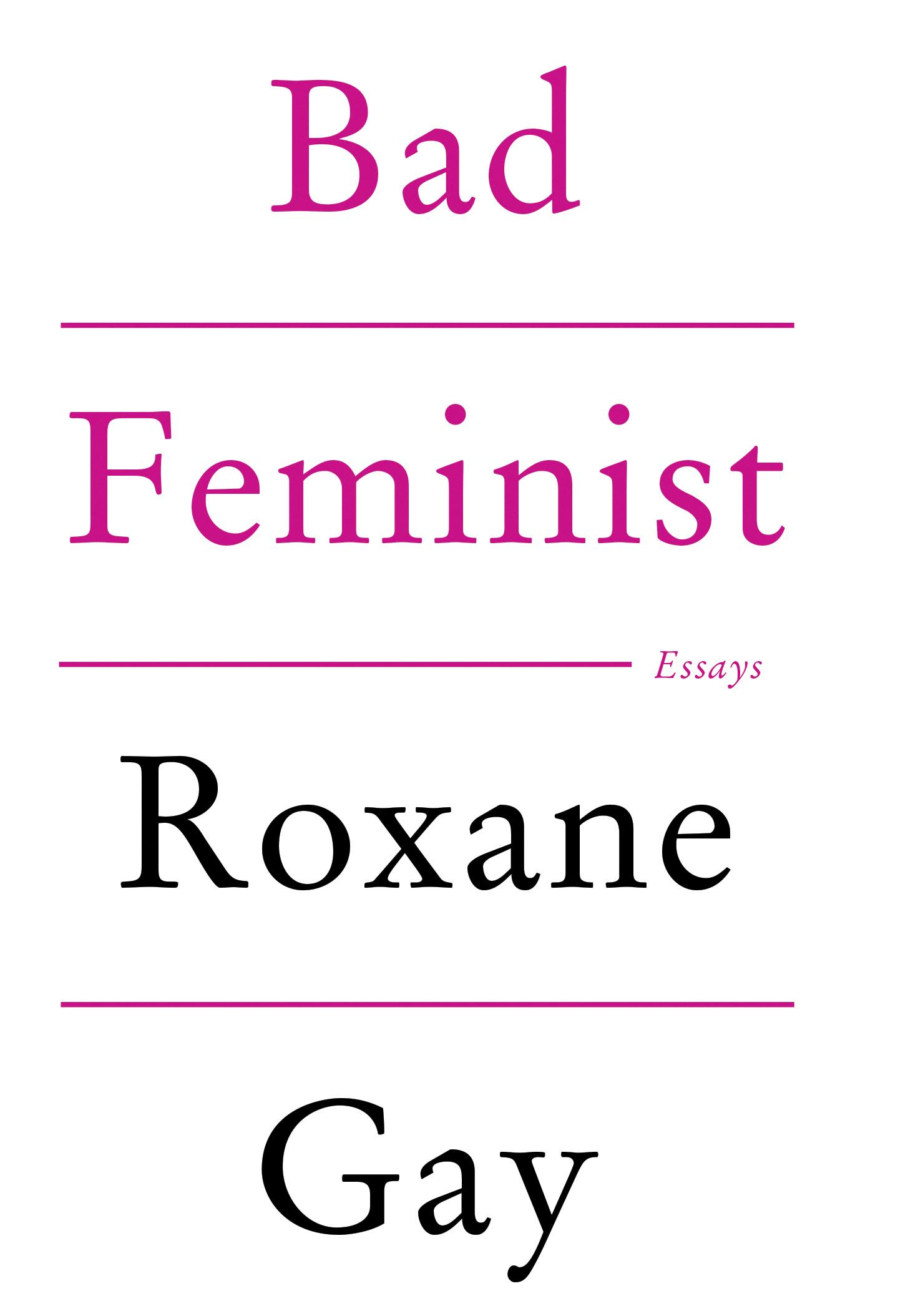 review bad feminist essays are sharp funny washington times