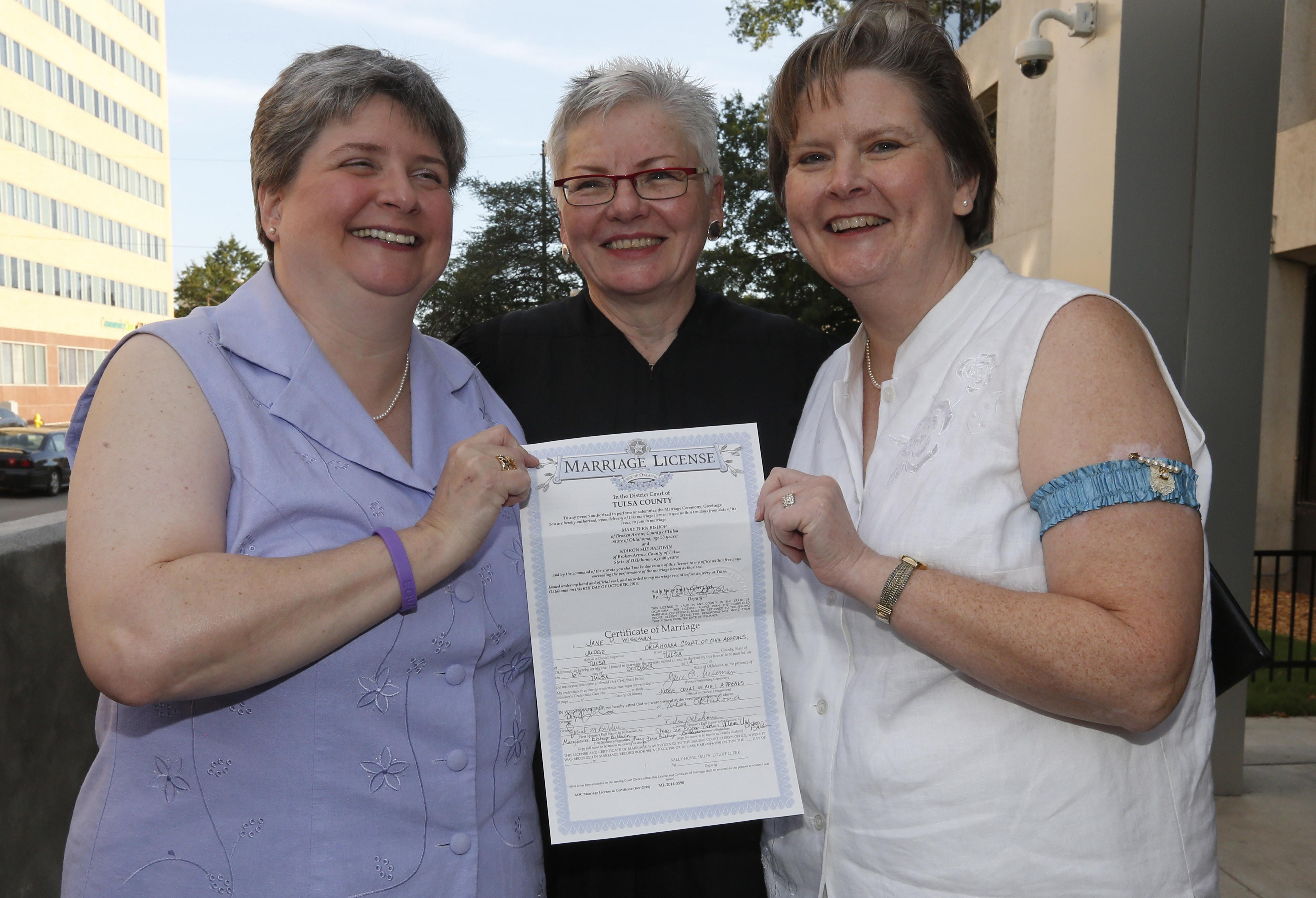 Freedom to Marry Washington State