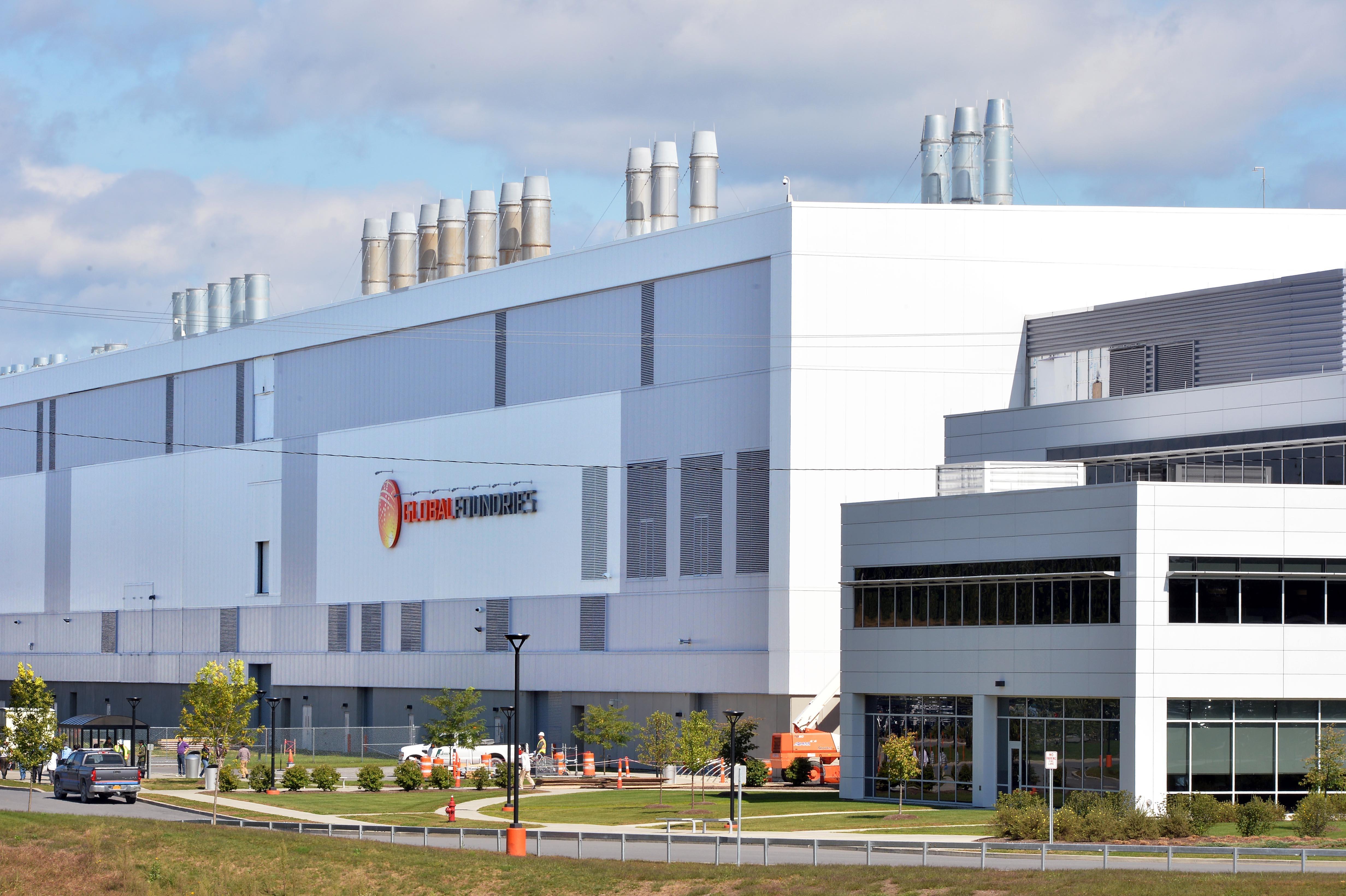 GlobalFoundries: No layoffs in IBM chip units - Washington Times