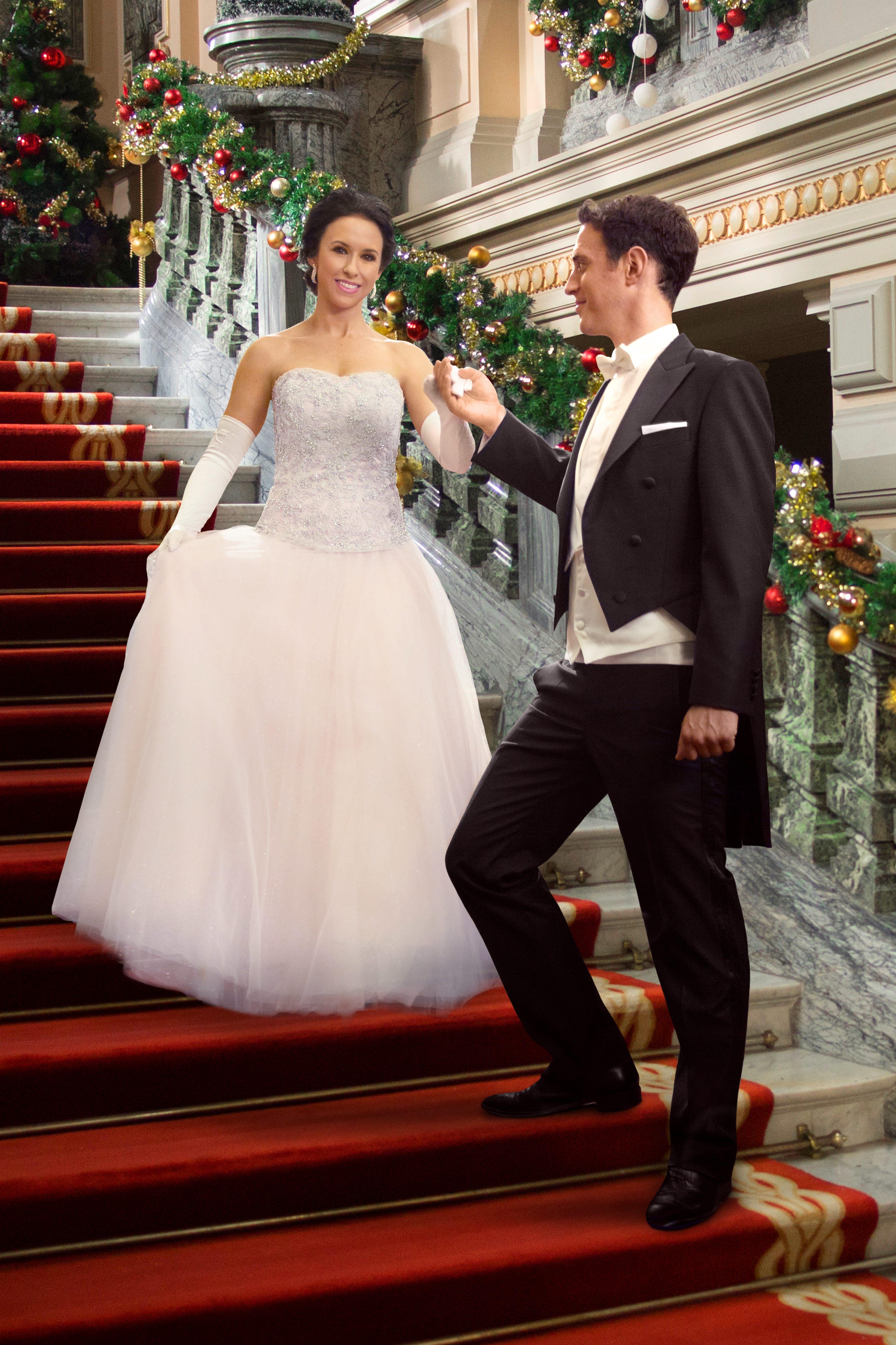 A Royal Christmas' takes fantasy too far - Washington Times
