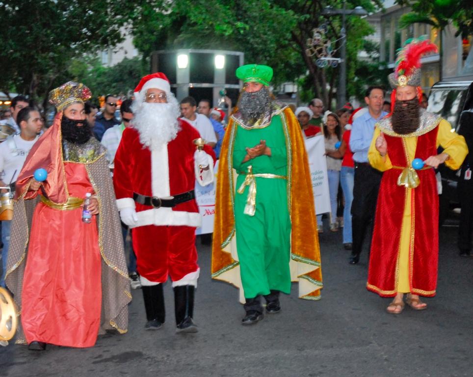 adrienne jordan travel christmas in puerto rico thanksgiving to mid january washington times - Puerto Rico Christmas Traditions