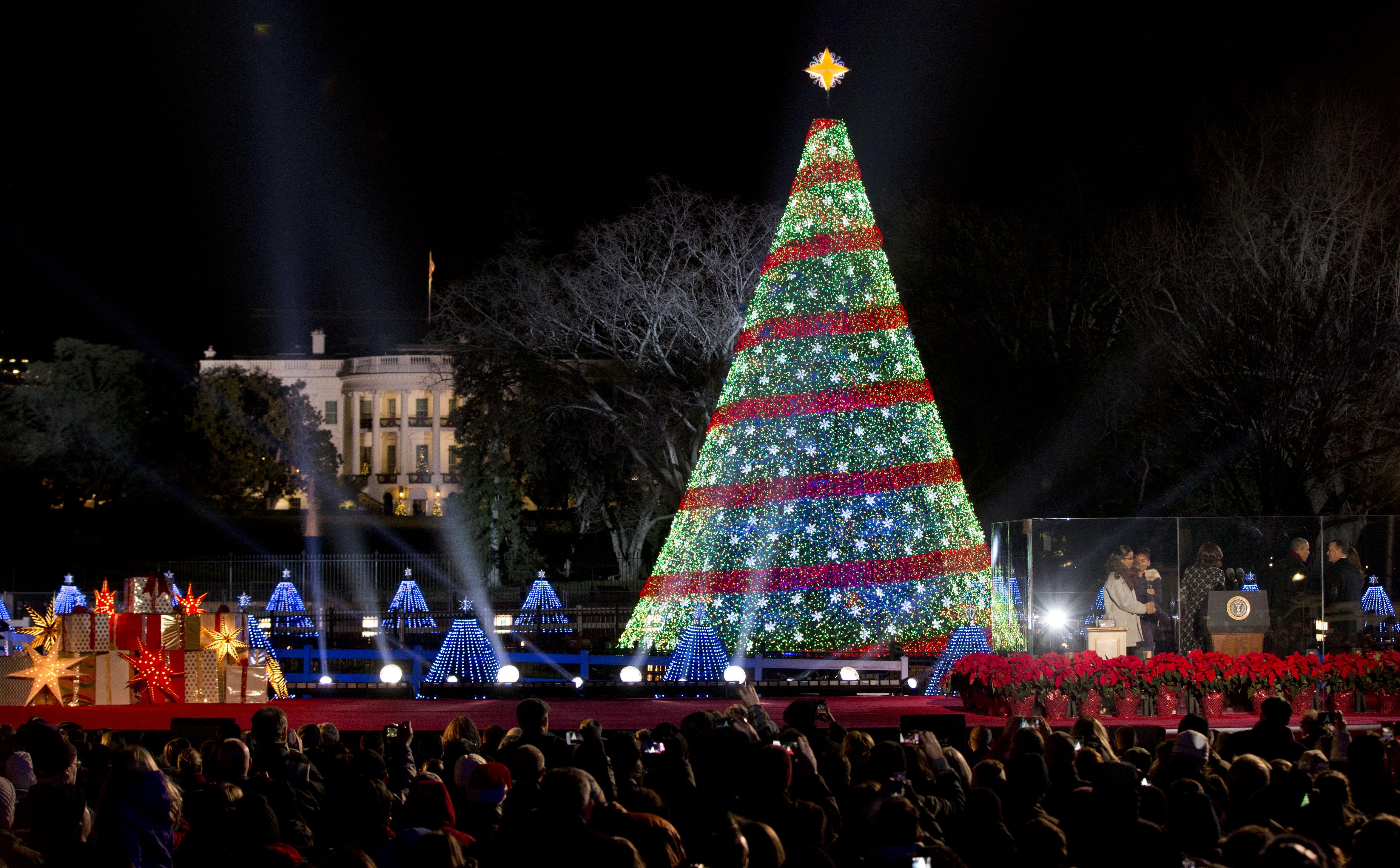 CHARLES HURT: Racism taints Christmas season - Washington Times
