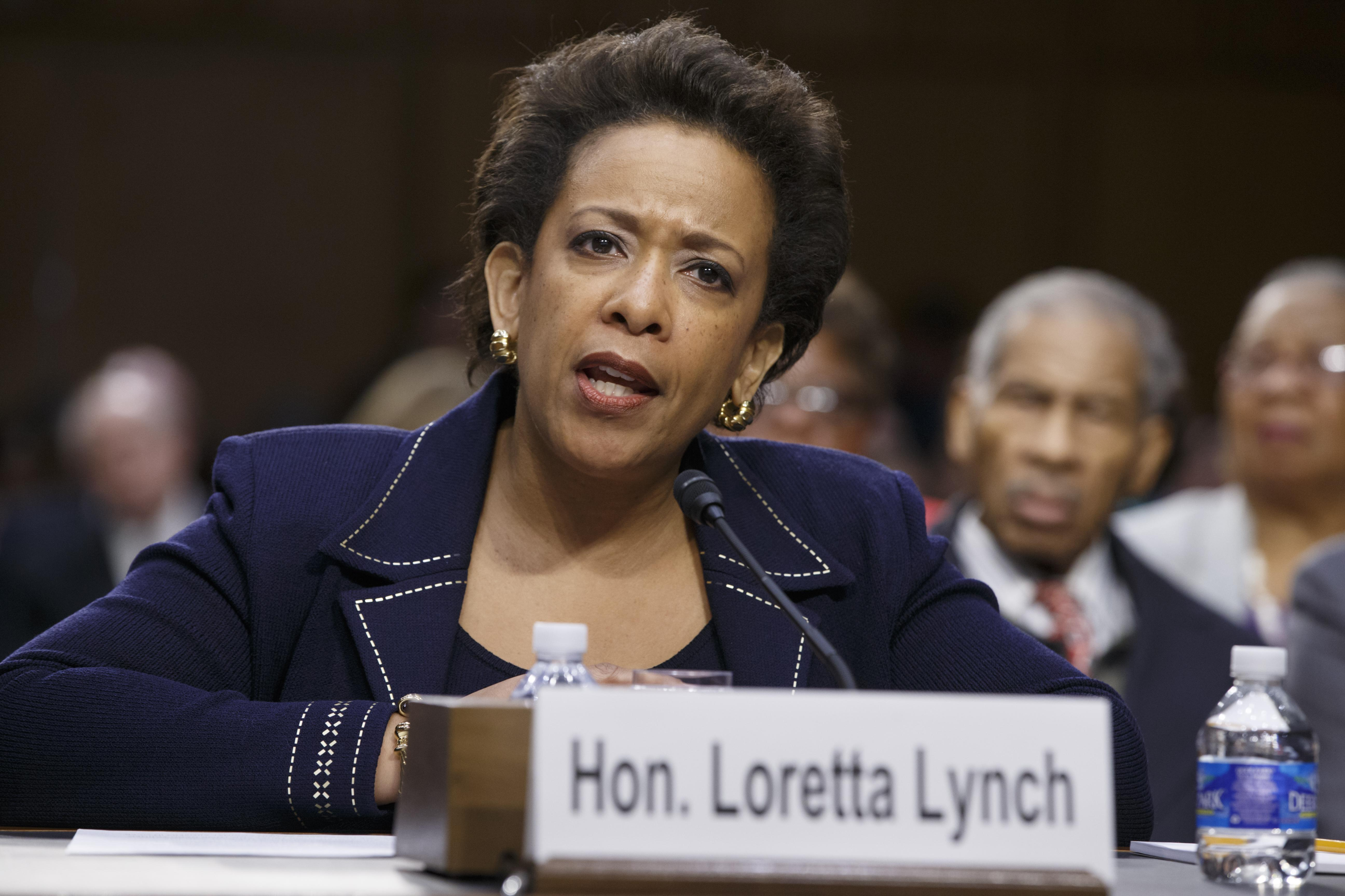 Lynch Court - the grimaces of American democracy 28