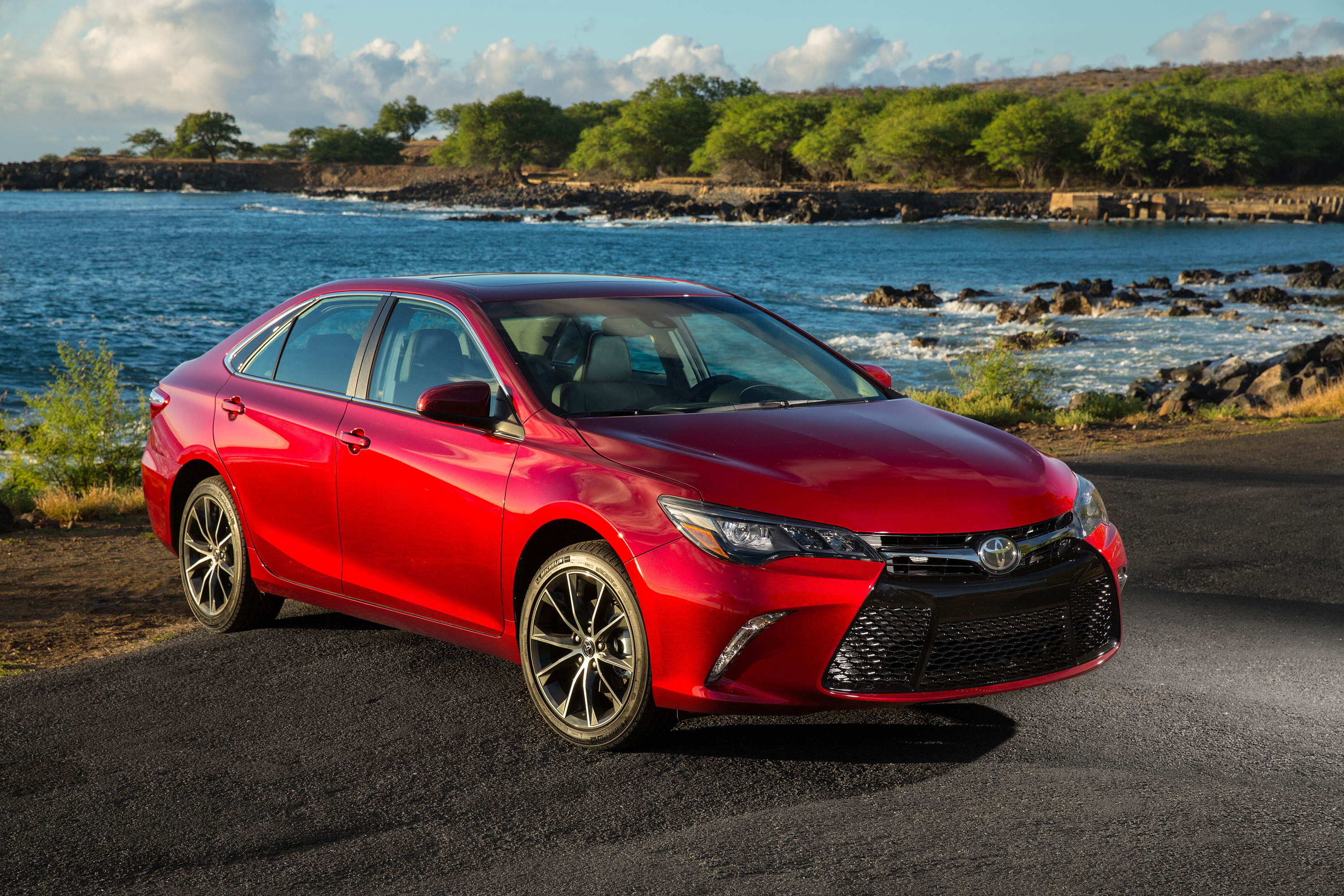 Rita cook toyota takes 2015 camry to whole new level washington times