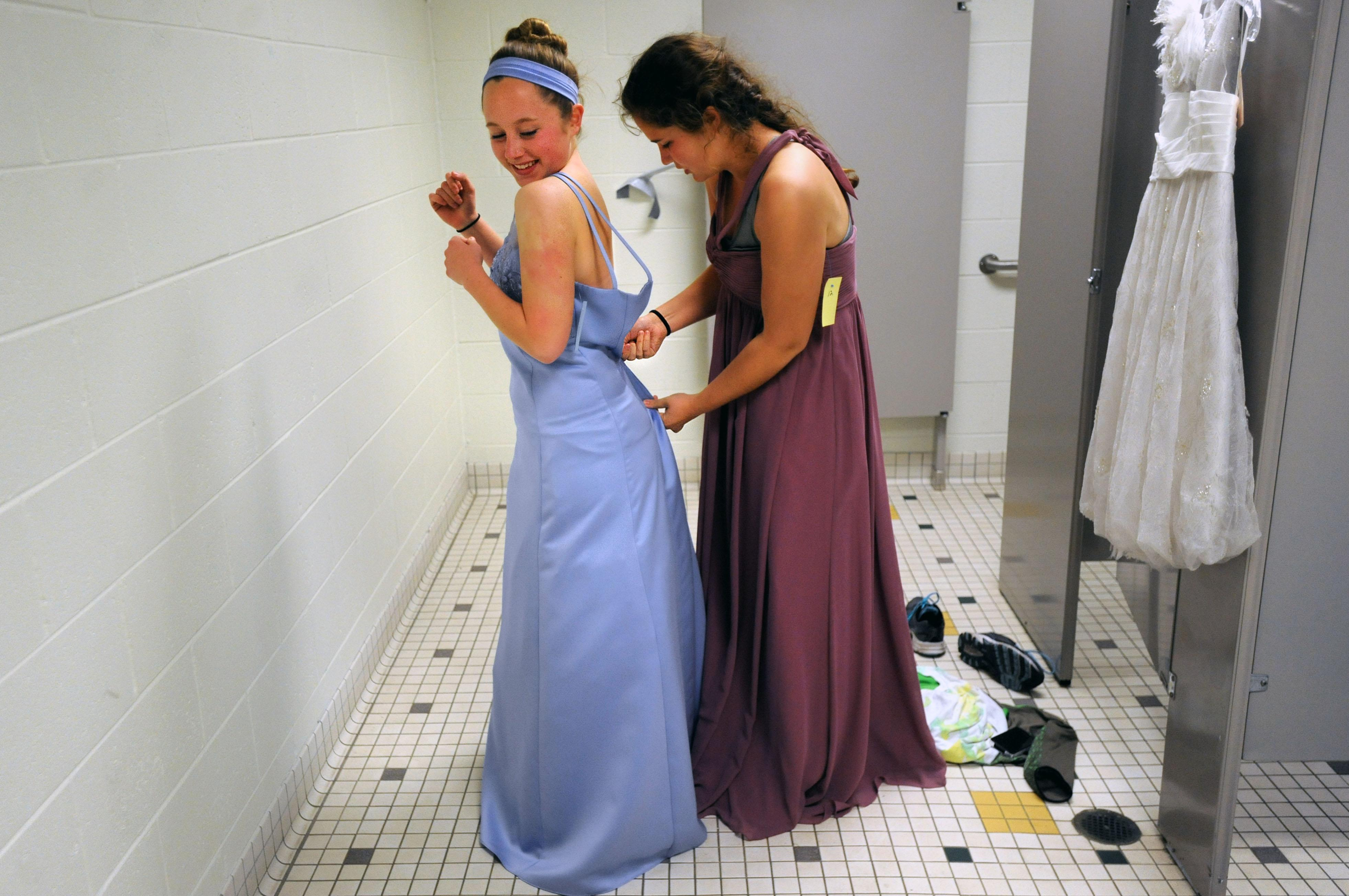 Formal Dresses in Lansing